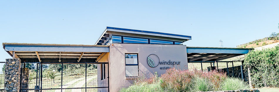 The Windspur Estate in Notttingham Road is an eco estate bringing country living to another level.