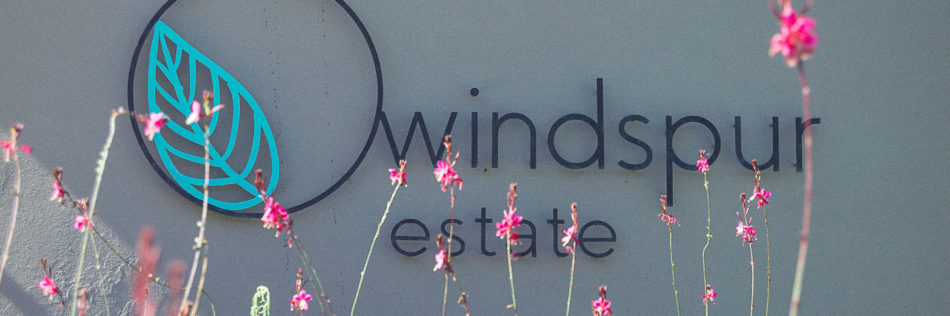 Windspur Estate in Nottingham Road's plants, grasses and trees that capture you as you drive through its gates.